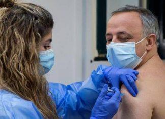 Confirman que hay valencianos vacunados con el lote retirado de AstraZeneca
