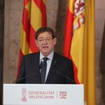 Ximo Puig anuncia hoy las medidas de Semana Santa