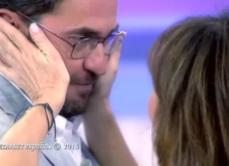 La verdadera relación que vivió Màxim Huerta con Ana Rosa Quintana