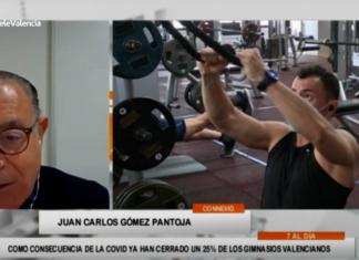 """El fitness valenciano ante el cerrojazo: """"Nos han empujado al precipicio"""""""
