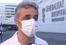 VÍDEO | Un médico de La Fe advierte dónde están los focos de contagio