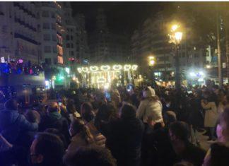 El PP denuncia a la Generalitat por la celebración de la cabalgata de Reyes de Valencia
