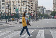 Más de un centenar de municipios valencianos suman nuevos contagios