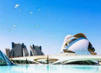 Valencia se acerca a récord histórico de temperatura con una ola de calor invernal