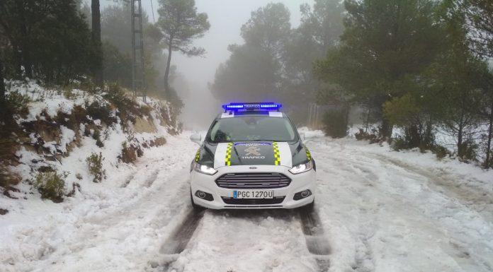 Aemet activa la alerta amarilla en la Comunitat Valenciana