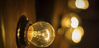precio de la luz o factura de la luz