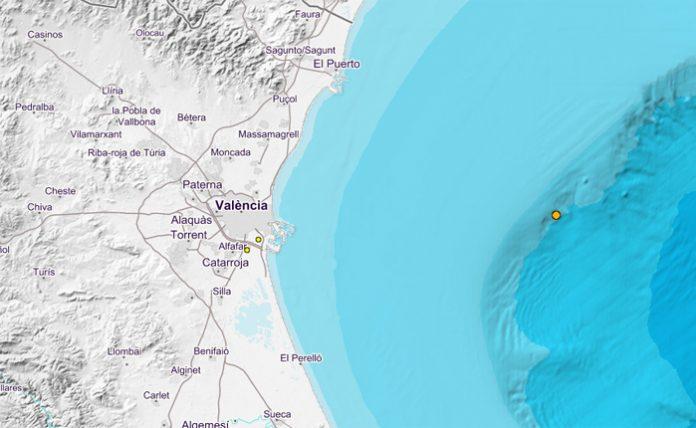 varios terremotos
