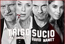 Eva Isanta y Nancho Novo llegan a Valencia con una nueva comedia teatral