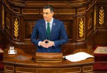 Sánchez anuncia 11.000 millones de euros de ayuda para empresas y autónomos