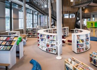 Valencia abrirá una nueva biblioteca pública en la ciudad