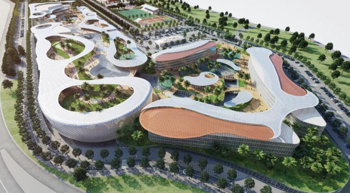 Así será el próximo gran centro comercial de Valencia ubicado junto a La Fe
