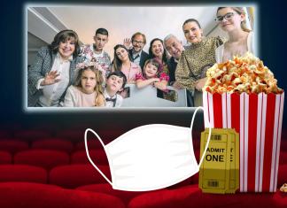 Un nuevo cine de Valencia anuncia el cierre de sus salas