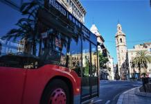 Así son los nuevos autobuses de la EMT que recorrerán Valencia