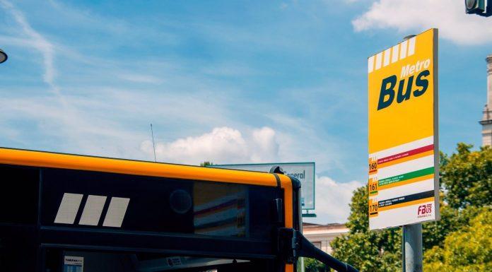 Una nueva ruta autobús conectará cinco municipios valencianos