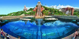 Los parques acuáticos más bonitos de España para ir el próximo verano