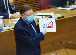 """Puig afirma que las restricciones se levantarán """"cuando sea posible"""""""
