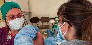 Paterna prepara sus polideportivos y grandes espacios para la vacunación masiva
