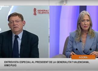 Ximo Puig anuncia cual es el futuro de las restricciones en la comunidad valenciana