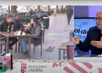 Héctor González y Álvaro Errazu coinciden en la reclamación por saber el impacto real de las restricciones