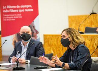 El grupo sanitario Ribera renueva la colaboración con Lanzadera