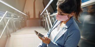 Así es el pasaporte sanitario para viajar en tiempos de pandemia