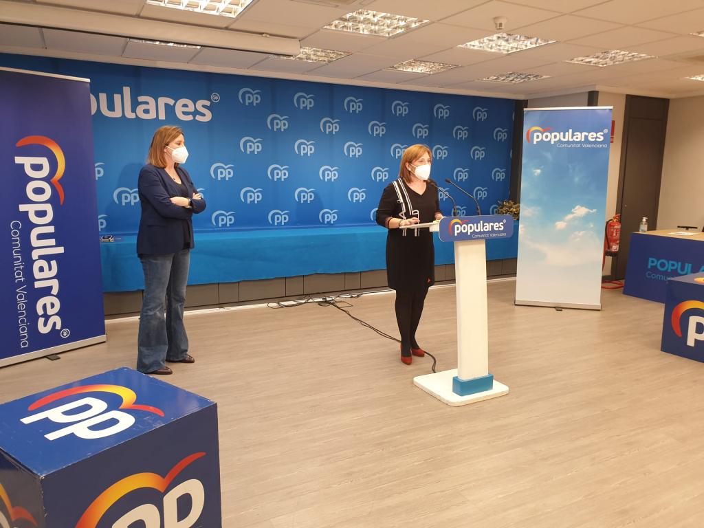 """El PP pide a Sánchez menos visitas para inauguraciones: """"El país no está para esto"""""""