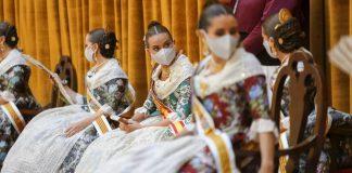El numero de falleros inscritos se reduce en un 10% durante la pandèmia