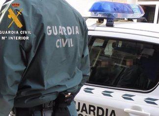 Matan a tiros a un hombre en un polígono industrial de Favara