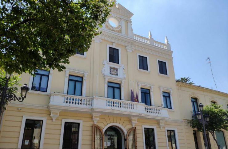 El Ayuntamiento de Godella se prepara para el plan Resistir