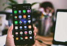 aplicaciones en el móvil