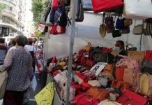Los mercadillos y el rastro de Valencia ya tienen fecha de reapertura