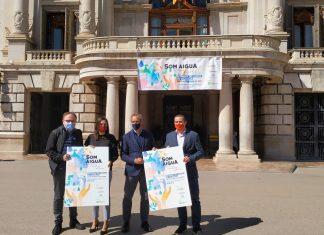 Valencia celebra el Día Mundial del Agua con rutas en bici, catas y talleres infantiles