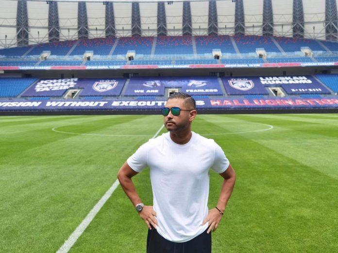El príncipe de Johor podría comprar el Valencia CF el próximo verano