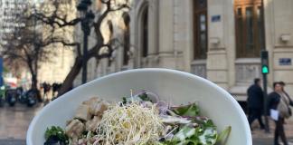5 locales de comida saludable para disfrutar en Valencia
