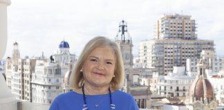 """Carmen de Rosa: """"Nosotras pretendemos dejar huella"""""""