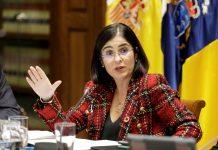 El Gobierno baraja ampliar el estado de alarma más allá del mes de mayo