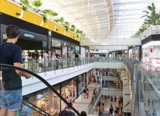 Listado y horario de Centros Comerciales para Semana Santa