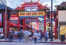 """Así será el barrio """"ChinaTown"""" en la ciudad de Valencia"""