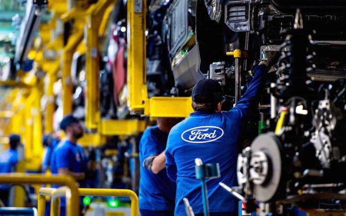 Ford Almussafes fabricará futura generación de motores híbridos