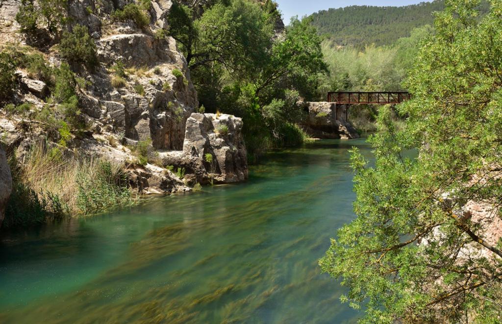 Los parques naturales más bonitos de la Comunitat Valenciana
