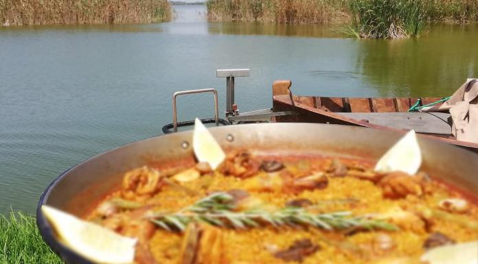 27 restaurantes de Valencia para comer un menú especial a precio reducido
