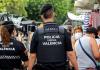 Más de 7.800 agentes velarán por la seguridad este verano