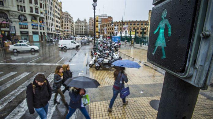 Así son las nuevas señales igualitarias que llenarán la ciudad de Valencia
