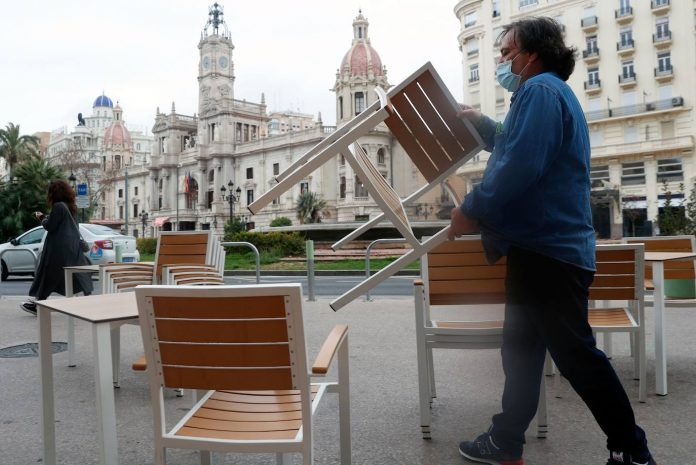 Los 5 barrios de Valencia con más paro y problemas para trabajar