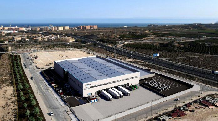 Amazon anuncia la apertura de una nueva planta en la Comunitat Valenciana