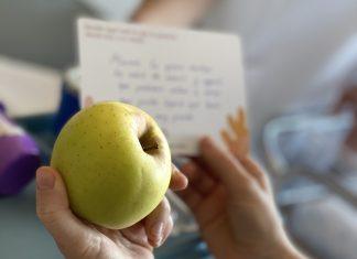 Ribera recomienda una dieta equilibrada para hacer frente al Covid