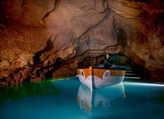 Las Cuevas de San José: un espectáculo natural para visitar con los niños