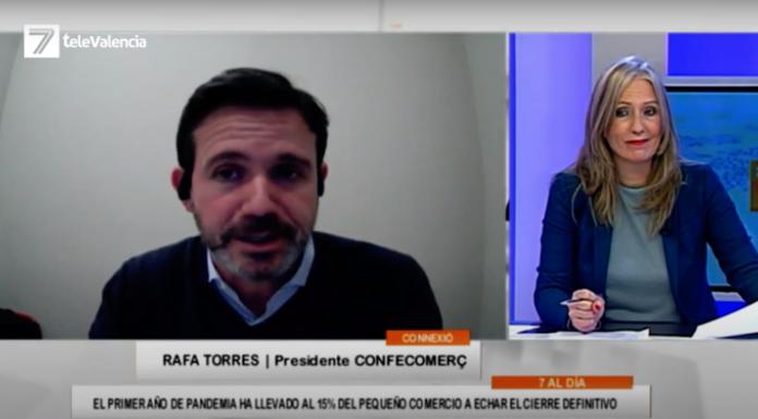 Confecomerç crítica la autorización del nuevo centro comercial en Turianova