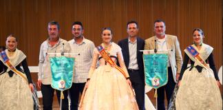 Premios del Deporte Fallero