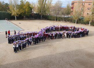 Torrent se suma a la campaña 'Gestos per la igualtat' de los pueblos de l'Horta Sud